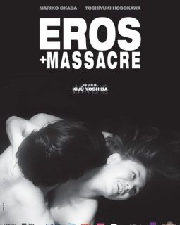 Eros + Massacre - la critique