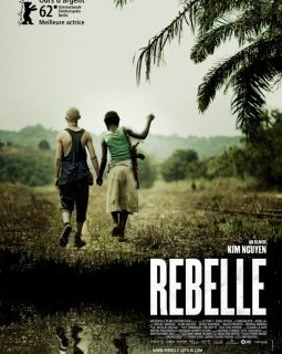 Rebelle - la critique