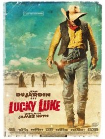 Lucky Luke - la critique