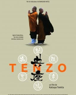 Tenzo - La critique du film