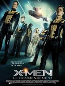 X-Men, le commencement - la critique