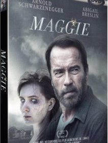 Maggie - le test DVD