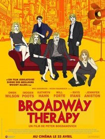 Broadway therapy - la critique + le test DVD