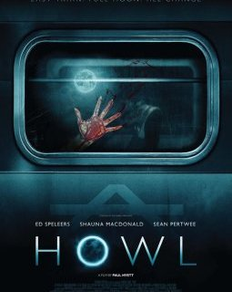 Howl (2015) - la critique du film