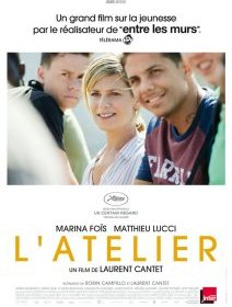 L'atelier - la critique du film