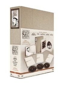 Coffret Ozu (volume 2)