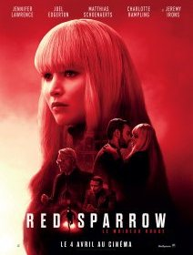 Red Sparrow : le film de sexe et de sadisme avec Jennifer Lawrence : critique