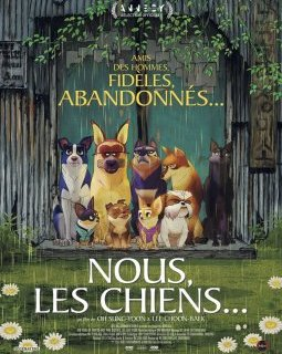 Nous, les chiens - Sung-yoon Oh, Lee Choon-baek - critique