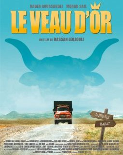 Le Veau d'or - la critique du film