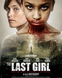The last girl - Celle qui a tous les dons - la critique du film