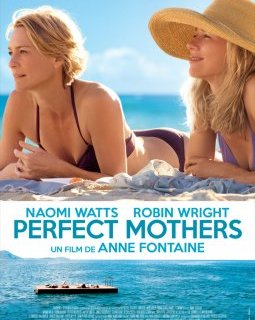 Perfect Mothers - Anne Fontaine - critique
