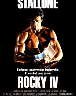 Rocky 4 - la critique du film