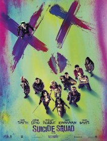 Suicide Squad - la critique du film
