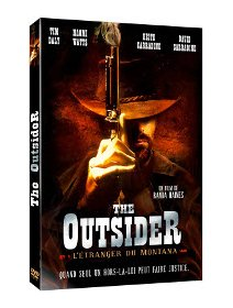 The outsider, l'étranger du Montana - la critique + le test DVD