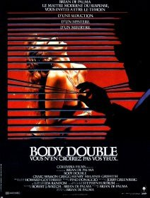 Body Double - la critique du film