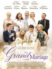 Un grand mariage - la critique + le test DVD