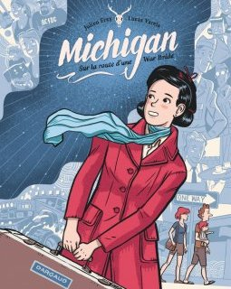 Michigan - La chronique BD