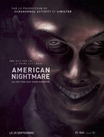 The Purge (American Nightmare) tue la concurrence au box-office américain !