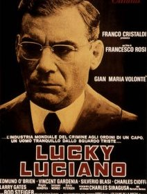 Lucky Luciano - la critique du film