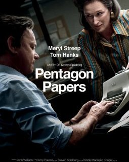 The Pentagon Papers - la critique du film