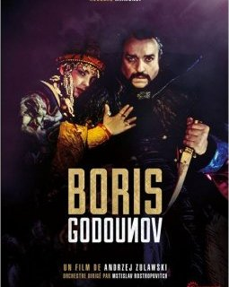 Boris Godounov - la critique du film + le test Blu-Ray