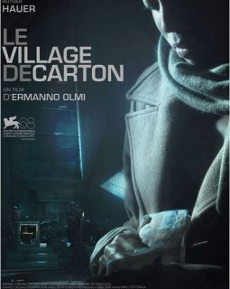 Le village de carton - la critique du film