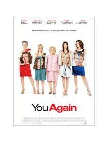 You again - Sigourney Weaver contre Jamie Lee Curtis