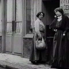L'assommoir (Capellani 1908 - Pathé)