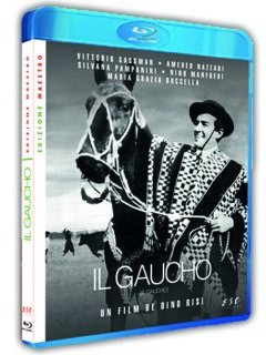 Il Gaucho - la critique du film + le test Blu-ray