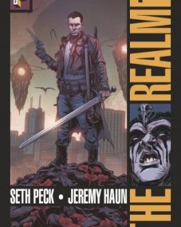 The Realm . T.1 - La chronique BD