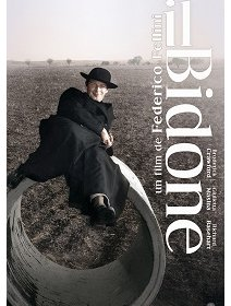 Il bidone - la critique + test DVD