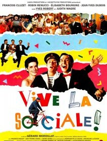 Vive la sociale - la critique du film + le test DVD