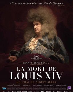 La mort de Louis XIV - la critique du film