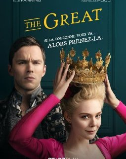 The Great - critique de la série