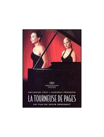 La tourneuse de pages - la critique