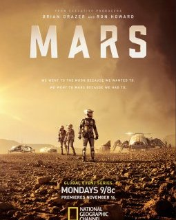 Mars – la critique (sans spoiler) + le test blu-ray