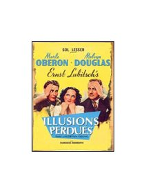 Illusions perdues - la critique