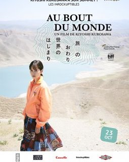 Au bout du monde - La critique du film