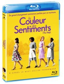La couleur des sentiments - le test blu-ray
