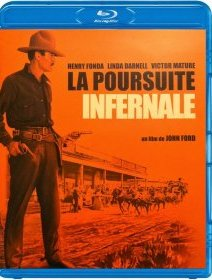 La poursuite infernale - le test blu-ray