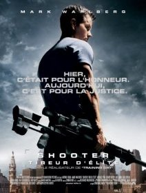 Shooter, tireur d'élite - la critique