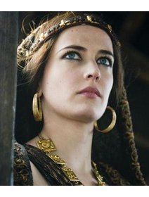 300 : Battle of Artemisia - Eva Green au coeur de l'action