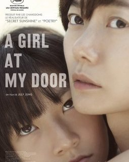 A Girl At My Door - la critique du film