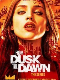 From Dusk Till Dawn : The Series lance son premier teaser