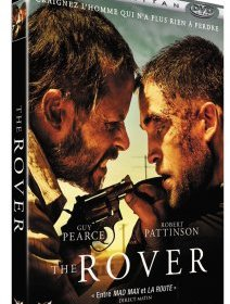 The Rover : Robert Pattinson et Guy Pearce s'affrontent en DVD