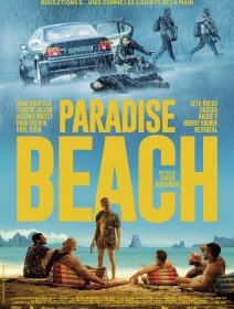 Paradise Beach - la critique du film
