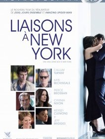 Liaisons à New York - la critique du film + le test DVD