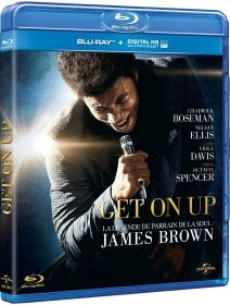 Get On Up - le test blu-ray