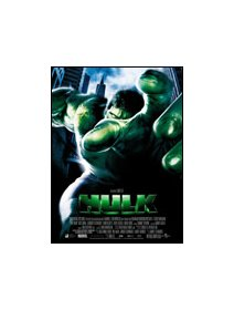 Hulk - la critique