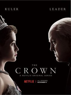 The Crown - la critique de la saison 1 + le test Blu-ray